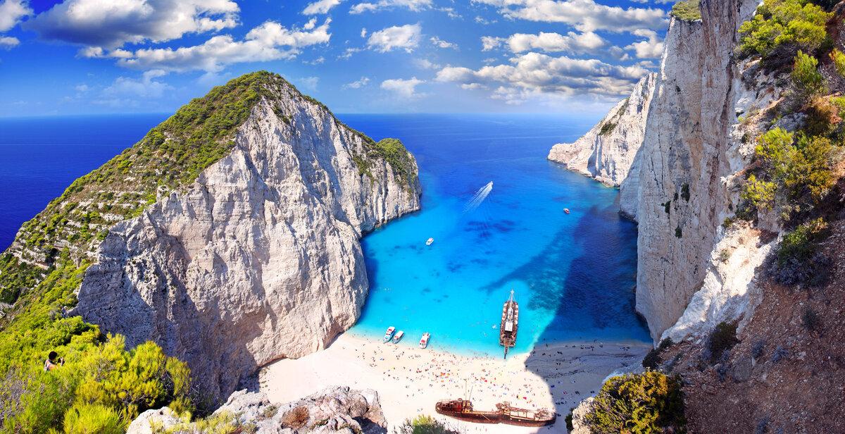 Греция: Куда поехать